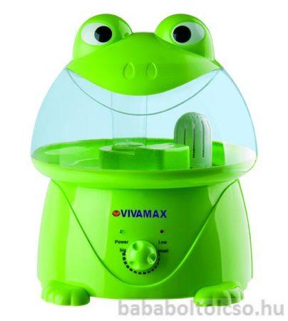 Vivamax GYVH19 Ultrahangos párásító készülék