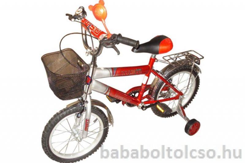 """12"""" Alex Gyermek bicikli ** ELFOGYOTT"""