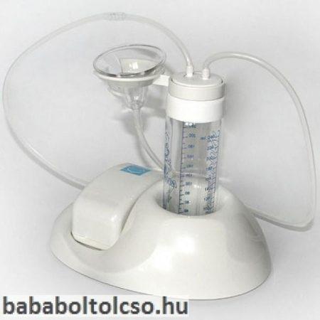 Pesztonka Elektromos mellszívó + orrszívó készülék