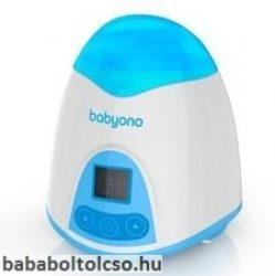 BabyOno Elektromos bébiétel melegítő - 218