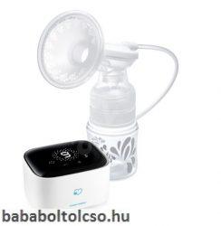 Canpol babies Easy Natural elektromos mellszívó