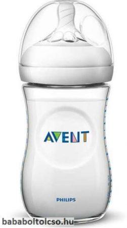 Avent Natural cumisüveg ** 260 ml