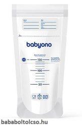 BabyOno tejtároló zacskó 20 db