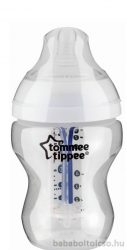 Tommee Tippee Anti-colic plus cumisüveg  260ml