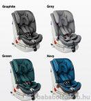 Caretero Yoga ISOFIX autósülés 0-25 kg