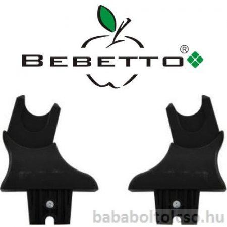 Maxi Cosi adapter Bebetto babakocsi vázakhoz