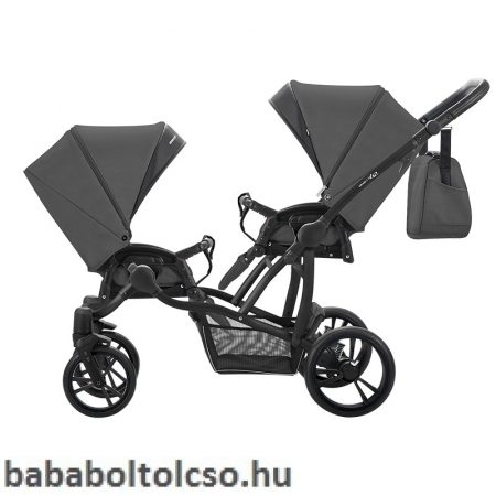 Bebetto 42 Sport TWO 04 Sötétszürke