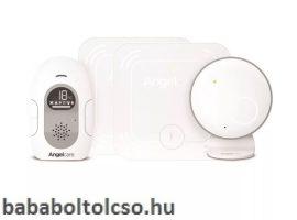 Angelcare AC127 vezeték nélküli légzésfigyelő két érzékelőpados  (VEZETÉK NÉLKÜLI)