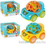 BamBam játék autó csörgővel