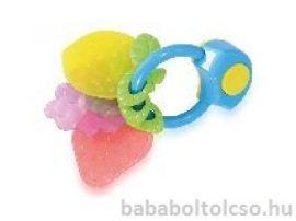 Baby Care rágóka zenélő gyümölcsök