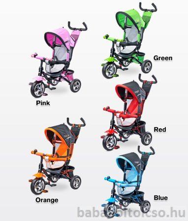 Toyz Timmy multifunkciós tricikli*Több színben* RENDELÉSRE!