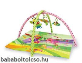 Lorelli Toys Játszószőnyeg - Fairy Tales Zöld