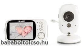 Chiolino  Polaris Videós Digitális Bébiőr