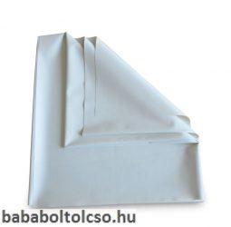 Matracvédő PVC lepedő