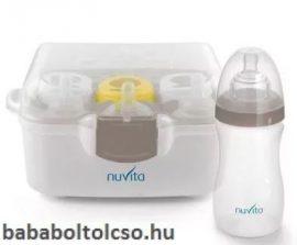 Nuvita mikrohullámú sterilizáló 1085