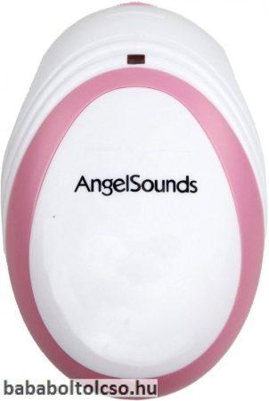 AngelSounds Szívhang figyelő
