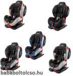 Caretero Sport Turbo autósülés*ISOFIX*