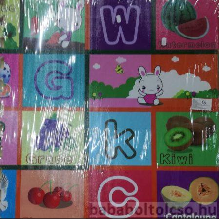 Habszivacs puzzle nagy méretű 4 db-os