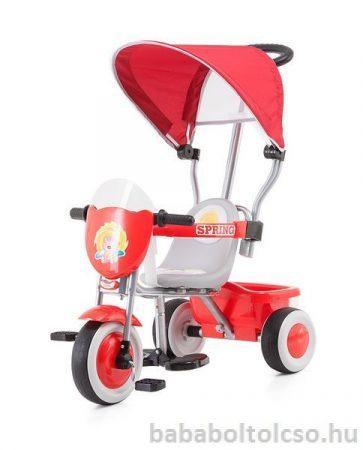 Chipolino Spring tricikli Red