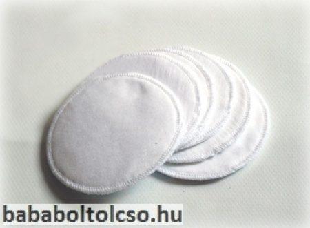 STELLA mosható, fertőtleníthető melltartóbetét ** 6db-os