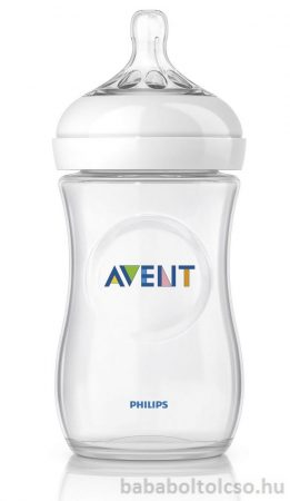 Avent Natural cumisüveg ** 330 ml