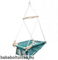 Incababy Babahinta Flying Fox- Repülős