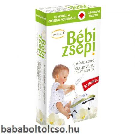 Arianna Bébizsepi Orrszívó