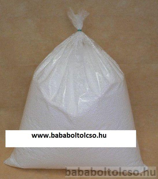 Utántöltő gyöngy    10 liter csomag - Bababolt Csepel 9091286395