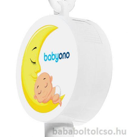 BabyOno zenélő egység zenélő-forgóhoz --332