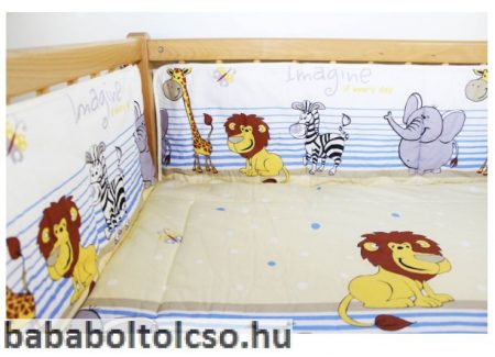 Járóka betét 120x120 cm színes