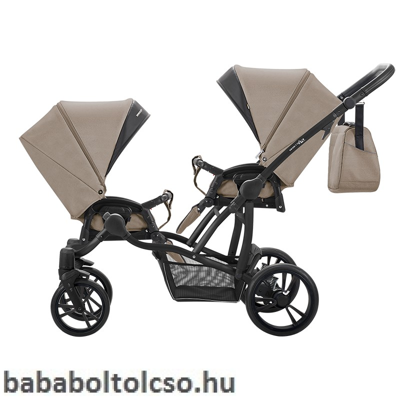 Bebetto 42 Sport TWO 01 Bézs - Bababolt Csepel 6a7d448a74