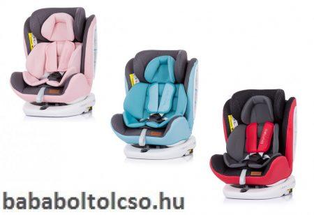 Chipolino Tourneo ISOFIX autósülés 0-36 kg 2020