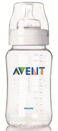 Avent cumisüveg ** 330 ml