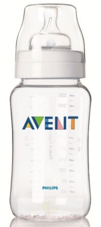 Avent Classic cumisüveg 330 ml