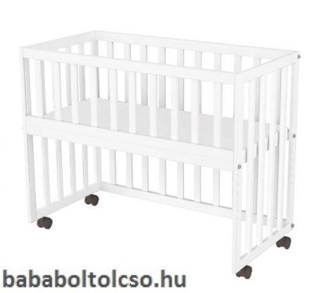 Timba FÉLIX babaöböl fehér