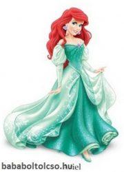 Disney Ariel matrica, kis méret