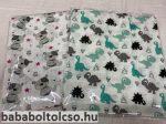 Csemetex Nyári tetra takaró