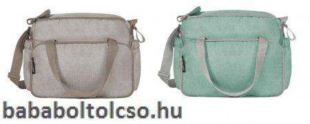 Lorelli B100 pelenkázó táska - Green 2018