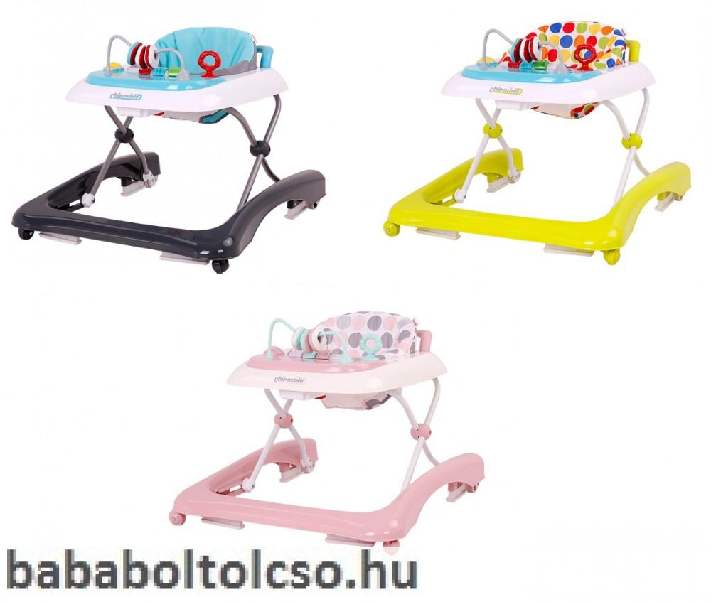 Chipolino Comfy Bébikomp 2018  Azur  - Bababolt Csepel ad438987e3