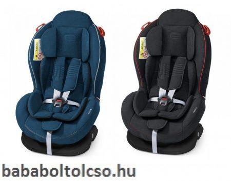 Espiro Delta autósülés 0-25 kg 2019