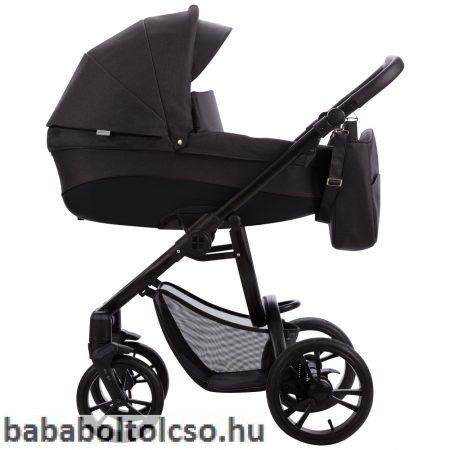 Bebetto Holland Multifunkcionális Babakocsi 3:1 W08