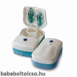 Pesztonka elektromos orrszívó készülék