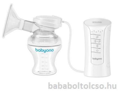 Babyono Natural Nursing mellszívó elektromos 300