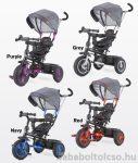 Toyz Buzz multifunkciós tricikli RENDELÉSRE