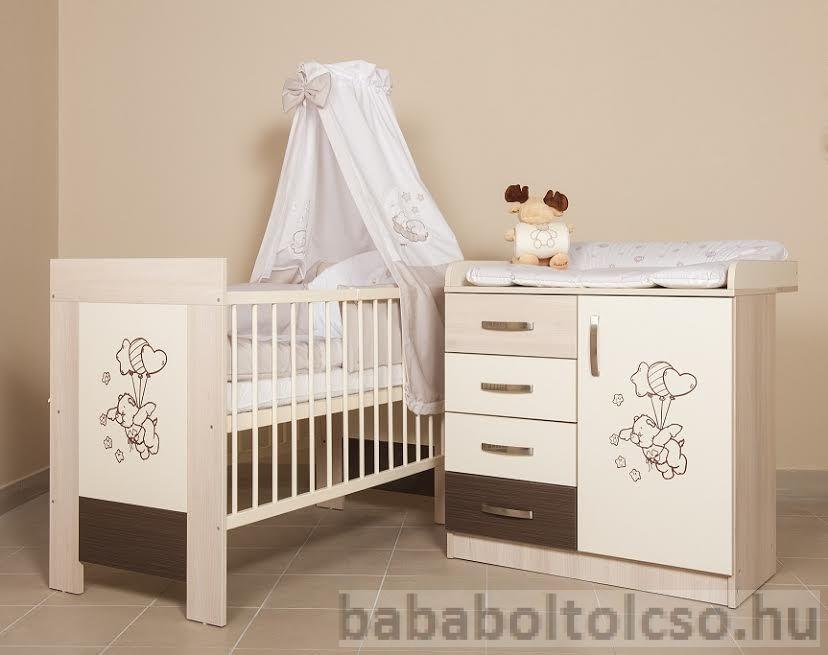 BONANZA II-es babaszoba macis - Bababolt Csepel ae98f5b886