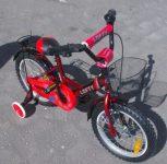 Gyermek bicikli, kisautó